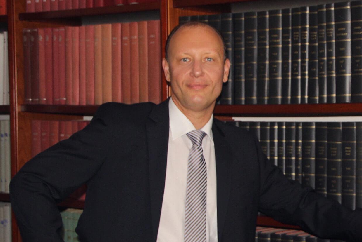 Dimitri Spiridonov