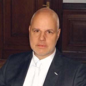 Rechtsanwalt Dr. jur. Sven Theobald