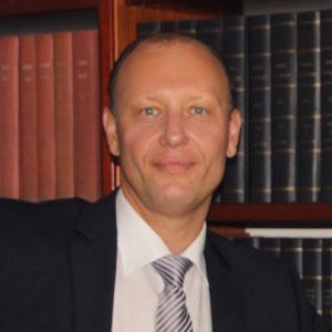 Rechtsanwalt Dimitri Spiridonov