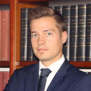 Rechtsanwalt Florian Decker